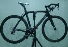 2016 Full Carbon Road complete Bike Bicycle With Ultegra 6800 Groupset For Sale Carbon 50mm wheelset(China (Mainland))