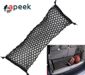 Car trunk luggage trunk a net fixed network Carrying bag to receive network storage network 90