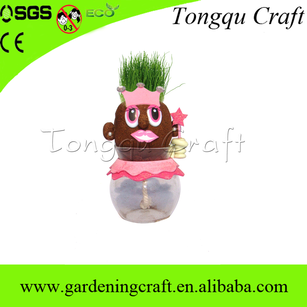 Best Selling Innovative Grass Head Business Promotional Corporate Cheap Bulk Gifts(China (Mainland))
