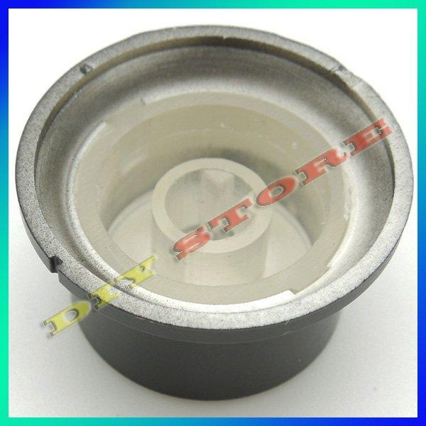 "20xBrand New Transmittance 6mm 15/64"" Shaft Diameter Plastic light-emitting Encoder knobs +free shipping-10000404"