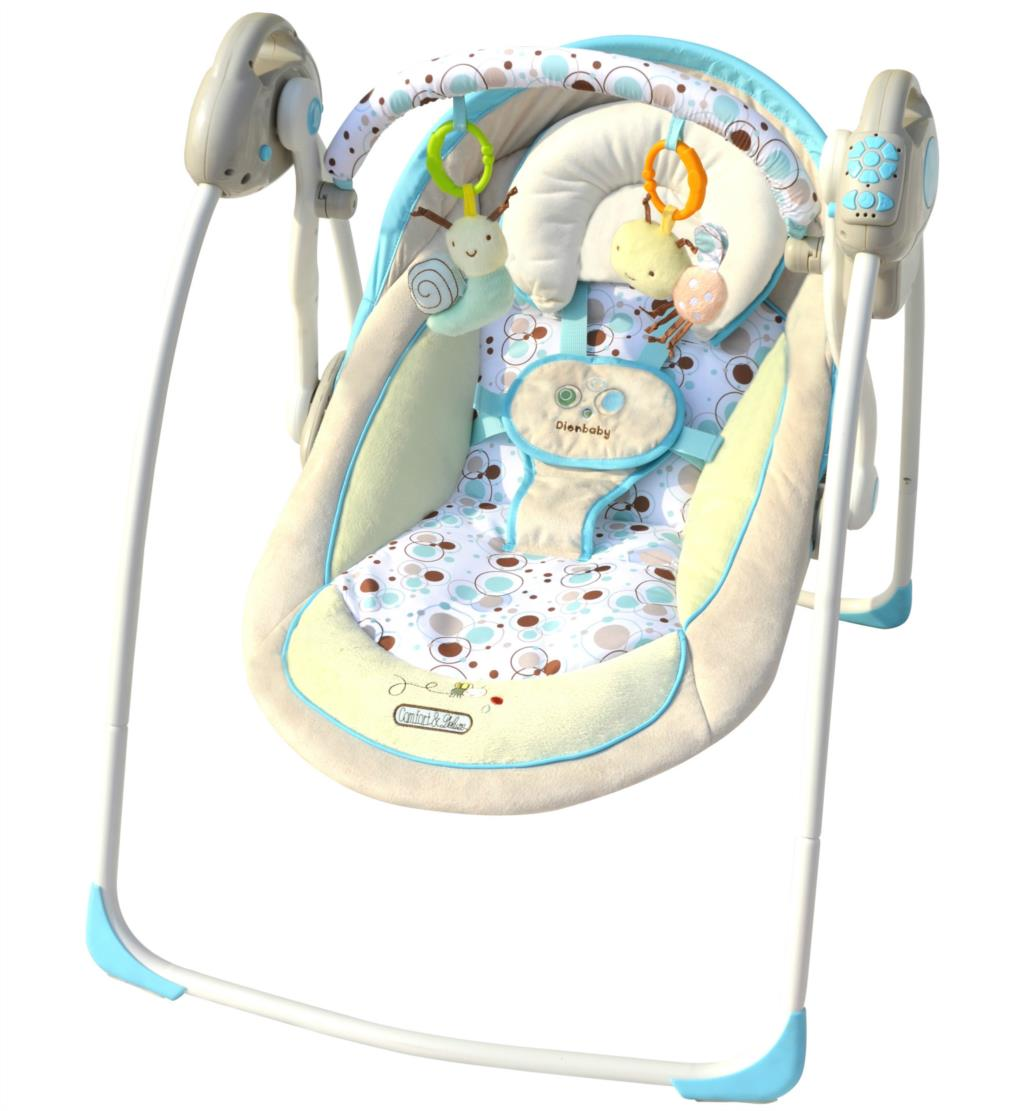 Electric Cradle For Infant Baby Cradle Electric Rocking