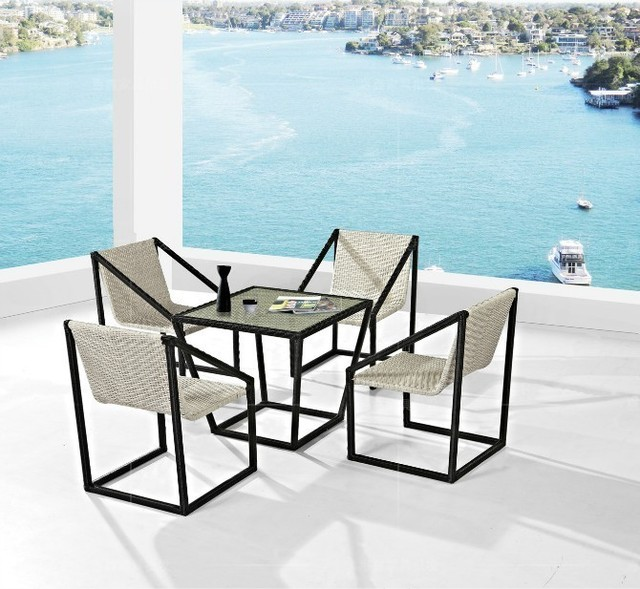 Cheap Shipping Outdoor Leisure Furniture Balcony Garden Chairs Rattan Wicker Chair Wujiantao