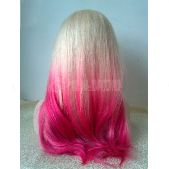 Blended Hair Color Hair Color Wigs Blend