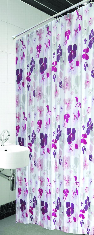 Fancy Flower Design Handwork Hooks Matching Polyester