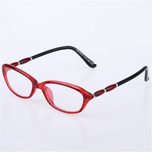2016 Brand Designer Spectacle Optical Glasses Frame Anti-radiation Computer Glasses eye glasses frames for women Oculos De Grau