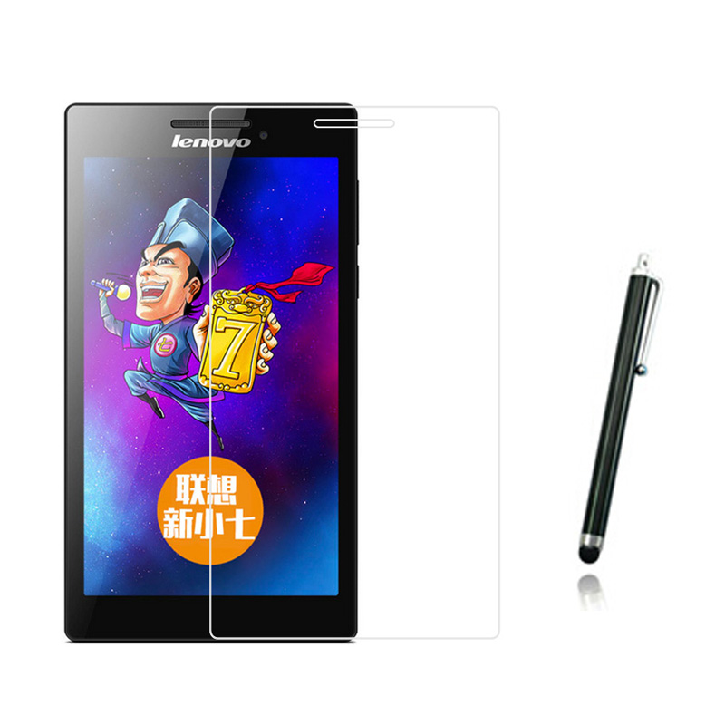 New Anti-Glare Matted Screen Protector Protective Matted Film +1x Stylus Touch Pen For Lenovo Tab 2 Tab2 A7-20 A7-20F 7 Tablet<br><br>Aliexpress