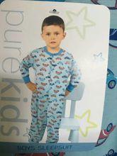 free shipping purekids boys sleepsuit onesie blanket sleepers cotton children sleepwear overall kids thin pajamas jumpsuit