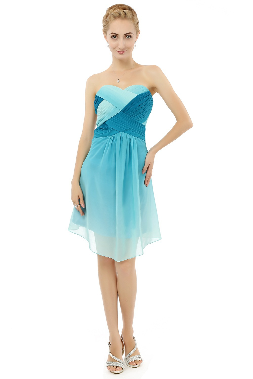 Prom Dresses For High School - Holiday Dresses