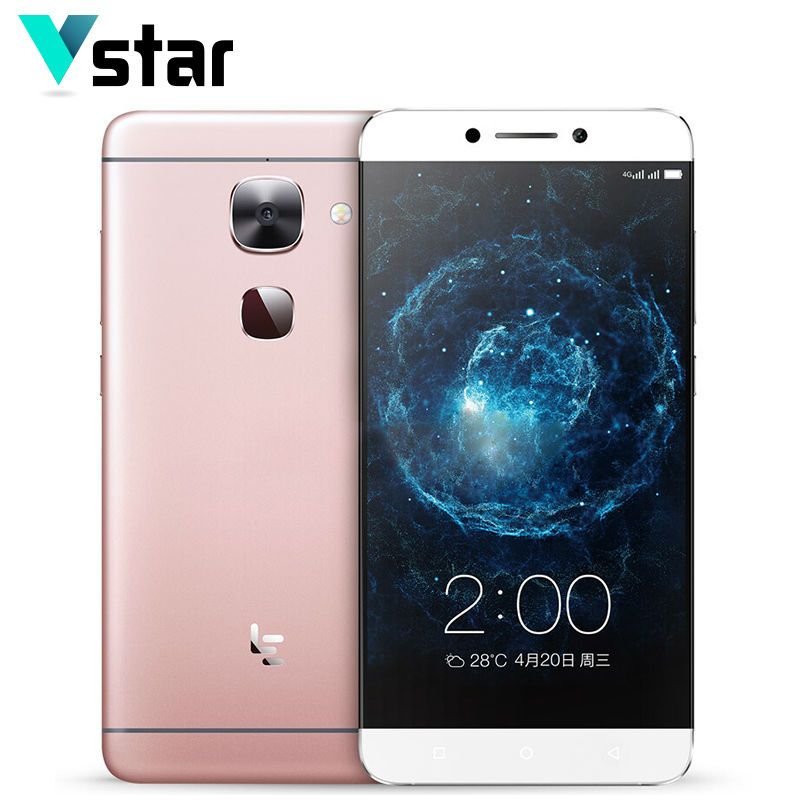 "ORIGINAL Letv Le Max 2 X820 6GB RAM Infrared 21.0MP 5.7"" 64G ROM Telephone Mobile Snapdragon 820 Quad Core 2560*1440 Fingerprint(China (Mainland))"