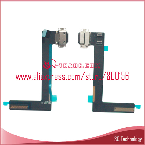 Гибкий кабель для мобильных телефонов For Apple 20pcs/lot USB Flex iPad 2 iPad 6 DHL EMS Air 2 brand new s262dc b32 6pcs set with free dhl ems