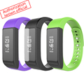 Original iwown i5 Plus Smart Bracelet Wristband Bluetooth 4 0 Activity Tracker Waterproof SmartBand Passometer Sleep