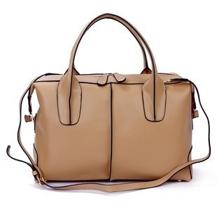 Fashion Ladies Handbag High Quality genuine Leather Shoulder+tote+message Bag Wholesale & retail medium and large size Hot sale