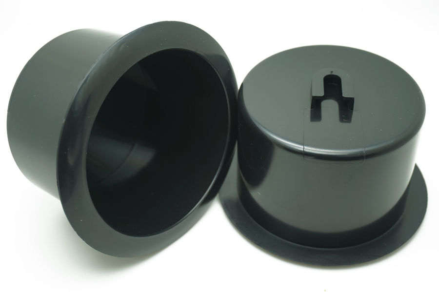 2PCS/Lot Plastic Cup Holder for Boat RV Sectional Couch Recliner Sofa Patios Table(China (Mainland))