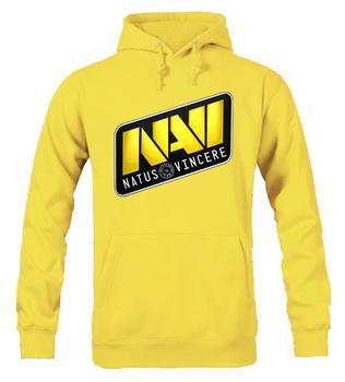 Navi игроки одежда с капюшоном мужская Natus Vincere CS Dota 2 геймер спортивной спортивные костюмы мужчин толстовка moleton masculino