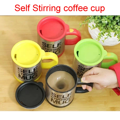 Free shipping Authentic Automatic Coffee Mixing Cu...