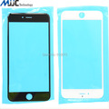 Front Outer Screen Glass Lens Cover Replacement Digitizer for iPhone 6 plus 5 5 Black White