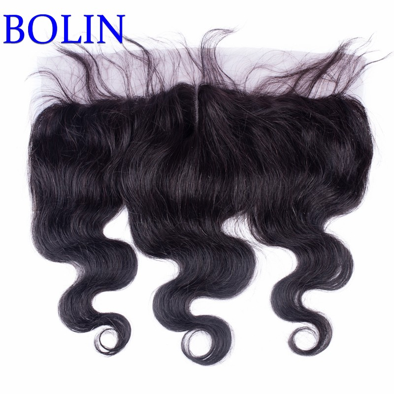 Many Stock Grade AAAAA 8 inch-20inch Virgin Peruvian Lace Frontals For Sale Natural Color Body Wave<br><br>Aliexpress