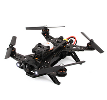 Walkera coureur 250 RTF FPV Drone Quadcopter avec DEVO 7 HD caméra de Transmission d'image base 2 F15609