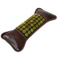 2016 Health Care Thermal Jade Pillow Pad with Far infrared Korea Jade Pad Heating Massage Pillow
