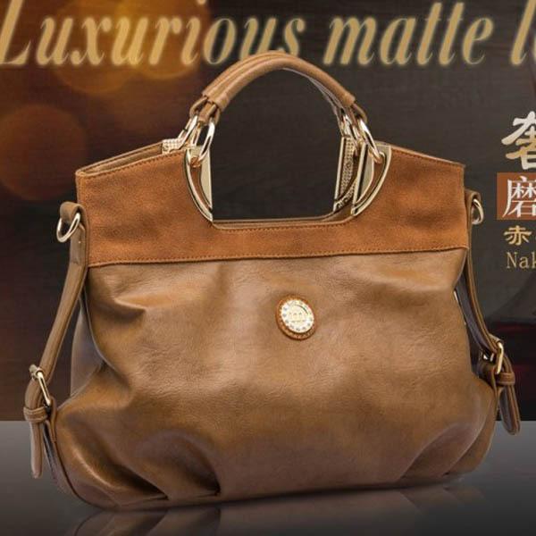 New 2014 Fashion Desigual POLO Brand Handbags  Leather Shoulder Bags Women Messenger Bag Items Totes Bolsas Bule Q7 Y708<br><br>Aliexpress