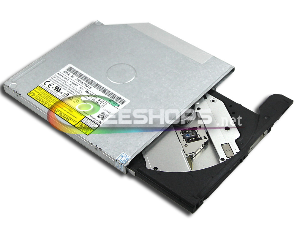 for Panasonic UJ273 UJ-273 9.5mm SATA 6X 3D Blu-ray Burner BD-RE BDXL DL Dual Layer Bluray Writer Slim Internal Optical Drive<br><br>Aliexpress