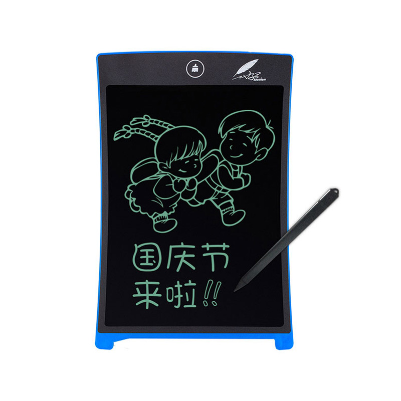 boogie board 8 5 inch lcd writing tablet