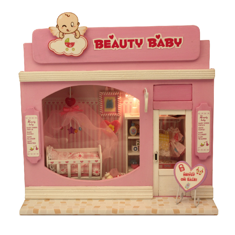 Popular Doll Houses For Sale Buy Cheap Doll Houses For