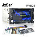 12V 2 DIN Car Radio with GPS Car Video Audio MP3 Player HD 6 2 Touch