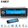 NEW 12V Bluetooth Car Radio Player Stereo FM MP3 Audio USB SD AUX Auto Electronics autoradio