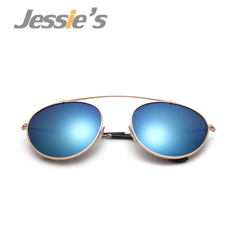 2016 Oval Sunglasses Women Men Sun glass Brand Designer Fashion Sunglass Alloy Frame Mirror Lens Unisex Outdoor Eyewear S15133(China (Mainland))
