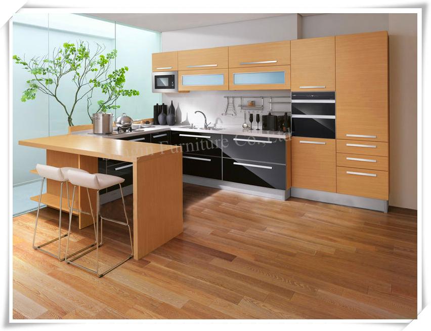 Gabinetes de cocina vuelos baratos de china en muebles de for Aereos de cocina