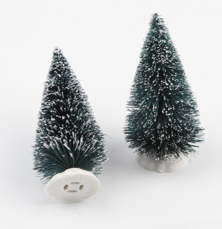 2015 New Arrival Christmas Tree A Small Pine Tree Placed In The Desktop Mini Christmas Decoration