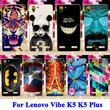 Buy Soft TPU & Hard PC Cell phone Cases Lenovo Vibe K5 Covers K5 Plus Lemon 3 A6020 Housing Bag Lenovo K5 Skin Shell Hood for $1.28 in AliExpress store
