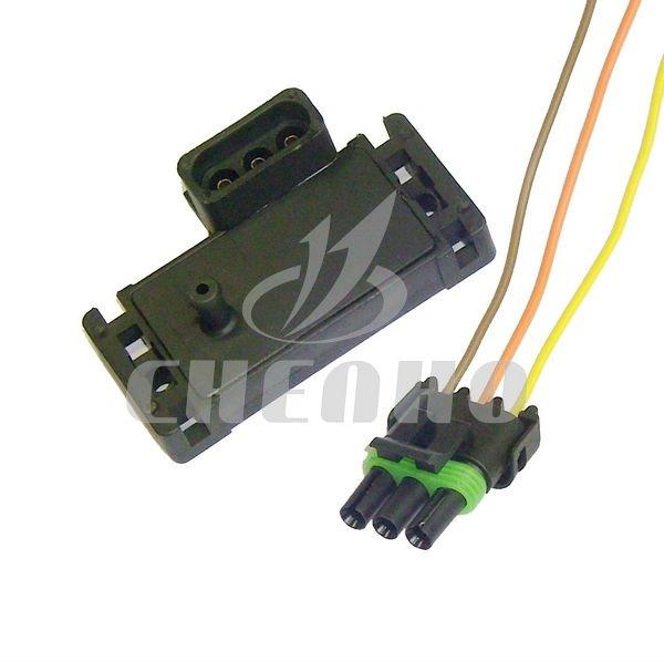 GM 4 BAR air pressure sensor MAP Sensor 12223861(China (Mainland))