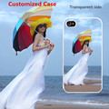 Soft Silicone Custom Cases Coque for APPLE iPhone 5S 6 7 7Plus for SAMSUNG S6 S7