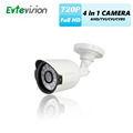 Evtevision Free shipping 8CH H.265 5MP NVR Support Smartphone remote view Multi languages USB 3G&Wifi Onvif 4K output CCTV NVR