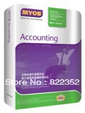 MYOB general business software Accounting Plus v17 English version serial number - LDS Zhengzhou Store store