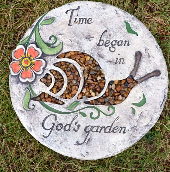 Popular decorative stepping stones buy cheap decorative for Where to buy rocks for crafts
