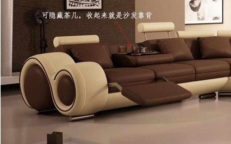Modern Furniture Sofas Picture More Detailed Picture