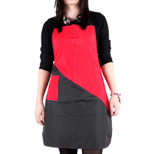 New Salons Hairdressing Cape for Hair Cutting Apron Professional Hair Cut Hairdresser Barbers Aprons YF2017(China (Mainland))