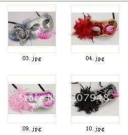 wholesale - 2011 new !! Venetian mask, Mardi Gras mask, Masquerade party mask,men mask , free shipping(China (Mainland))