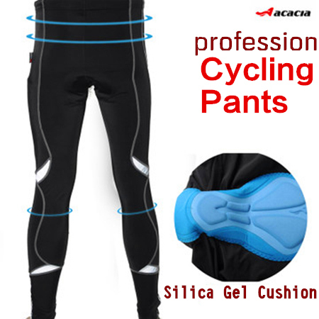 Free shipping 2014 New  bicycle ride trousers mountain bike ride service silica gel cushion Outdoor sport Bicycle riding pants<br><br>Aliexpress