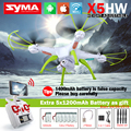 SYMA X5HW FPV RC Quadcopter Drone with WIFI Camera 2 4G 6 Axis VS Syma X5SW