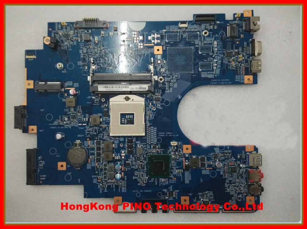 product MBX-267 motherboard For SONY VAIO <font><b>SEV17</b></font> series SVE171B11M laptop motherboard 48.4MR10.011 A1884318A 100% Tested working
