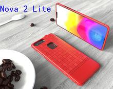 Leioua 5000 mah резервного копирования тонкий Мощность банк Батарея Зарядное устройство чехол для huawei P Smart Y9 2018 Nova 2 Lite Honor 7x рамка зарядный чехол(China)
