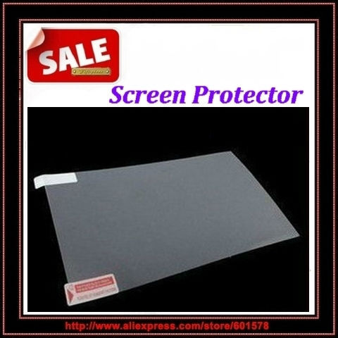 Free Shipping Screen Protector Tablet PC  7 inch ,8 inch ,9.7 inch ,10inch