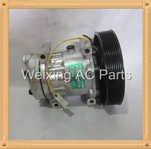 Автоматический кондиционер компрессор SD7H15 для Volvo FH FH12 FH16 FM 20587125 84094705 85000458 8500458