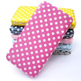 2013 New Style Candy Colors Lady Purse LunchBox Handbag PU Card Bag Free