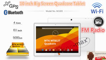 9.7 inch Quadcore capacitive tablet pc with Allwinner A31S, metal casing, Android 4.2