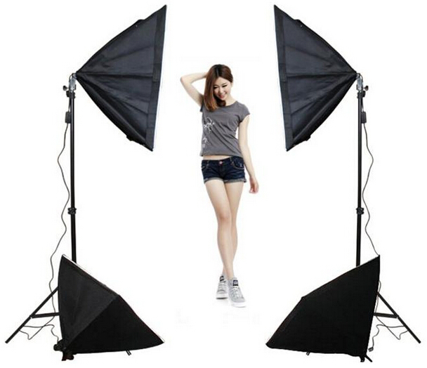 how to build a softbox for photography